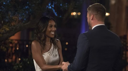 Tayshia From 'The Bachelor' Got Divorced After 6 Years of Marriage: 'You Can't Make Someone Want to Be Married'