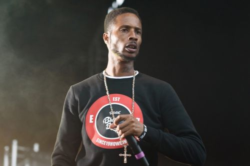 "D Double E Shares Infectious New Cut ""Fresh N Clean """