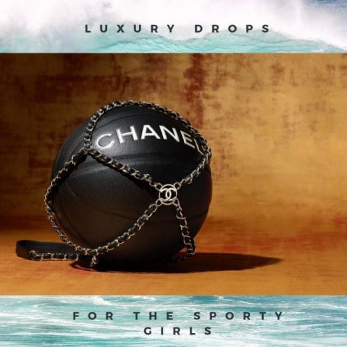 Luxury Drops for the Sporty Girls