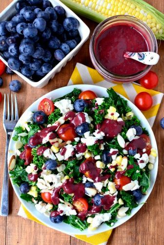 50 Easy Summer Salads That Aren't Epically Boring