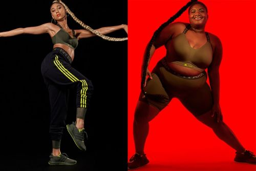 IVY PARK, Peloton and adidas Announce Its First Collaborative Collection