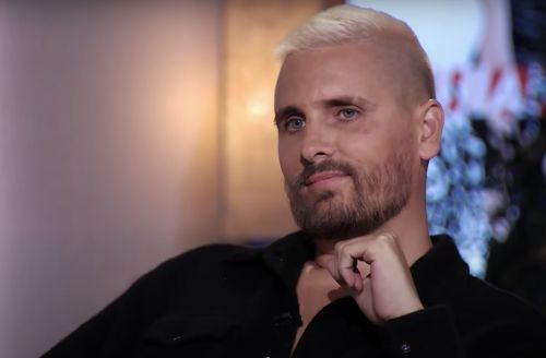 Scott Disick Responds to Fan Who Asks Why He Dates Younger Girls On 'KUWTK' Reunion Special