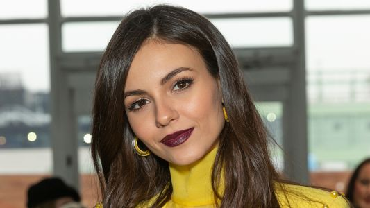 Slay, Victoria Justice! See Her Best Fashion Moments in Honor of Her 26th Birthday