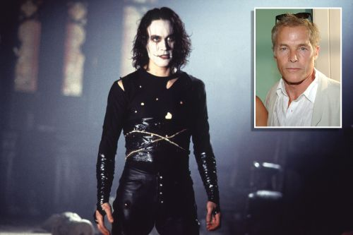 Actor who fatally shot Brandon Lee in 1993 movie tragedy was also traumatized