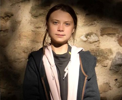 Greta Thunberg doesn't want to meet any more politicians for selfies