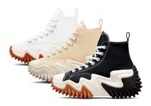 Remix takes the this seasons 'It' sneaker for a spin