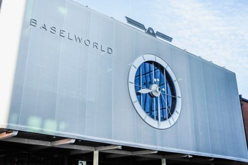 Could Baselworld Come Back From the Dead?