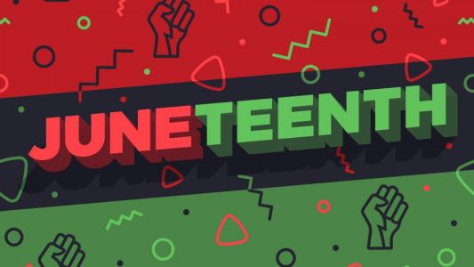The Internet Gets Honest About Juneteenth Becoming A Federal Holiday