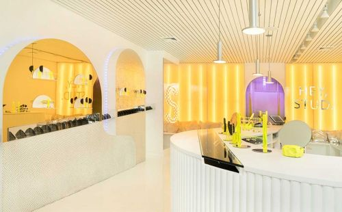 Meet Studs: The jewelry retailer reimagining the piercing experience for today's consumer