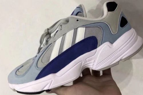An END. x adidas Yung-1 Sneaker Is Coming Soon