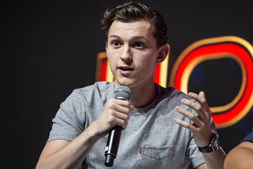 Tom Holland reveals another 'Avengers' spoiler