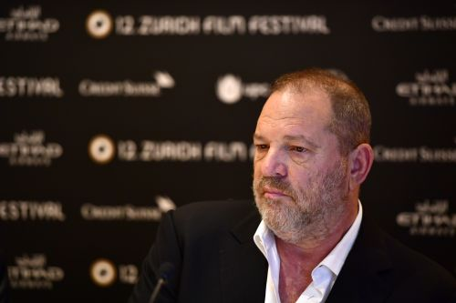 Harvey Weinstein Remains in Rehab Amid Sexual Harassment Scandal