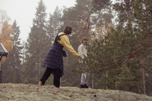 Caliroots Highlights Cottage Life in Its FW18 Editorial