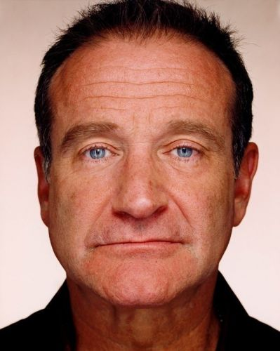 Robin Williams' collection of art and memorabilia is getting auctioned off