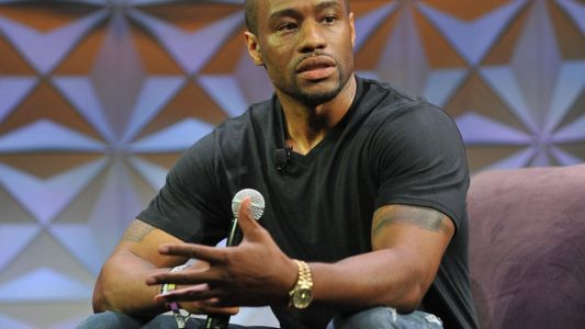 """You Cannot """"All Lives Matter"""" an Inhumane Occupation: An Interview with Marc Lamont Hill on Palestine"""