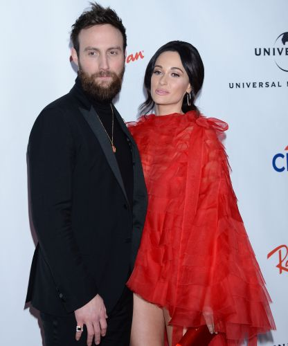 Kacey Musgraves and Husband Ruston Kelly Split After 2 Years of Marriage: 'We Made This Decision Together'
