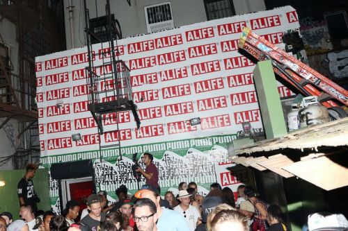 Alife Officially Closes Its NYC Flagship Store
