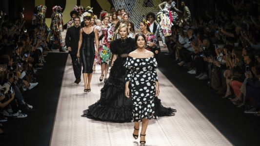 Dolce & Gabbana Dive Deep Into Their Brand DNA for Spring 2019