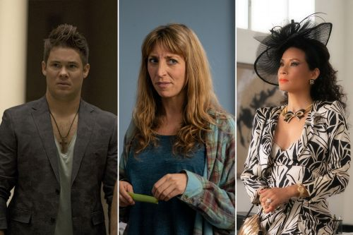 6 TV shows you should be watching