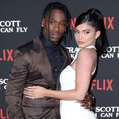 Kylie Jenner and Travis Scott Actually Found Out They Were Pregnant During 'Life of Kylie'