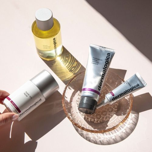 This cult skincare brand is making a zero-waste routine actually doable