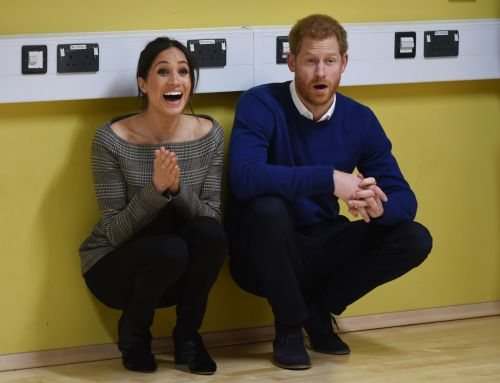 "Prince Harry and Meghan Markle Feel ""No Pressure"" to Start a Family Anytime Soon"