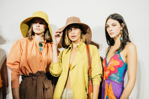 Backstage buzz | milan fashion week ss20
