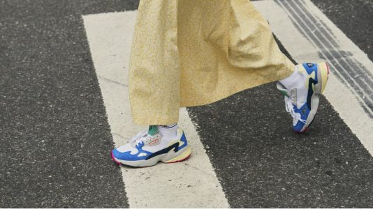 How Sneaker Brands Finally Offered More for Women in 2018