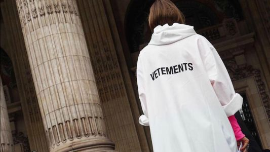 Must Read: Vetements to Show at Men's Fashion Week In Paris, The New Cosmetics Line Geared to Trans People