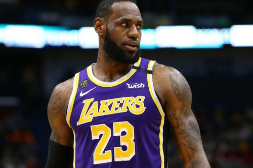 Court Issues Critical Ruling in Copyright Suit Over LeBron James' Tattoos
