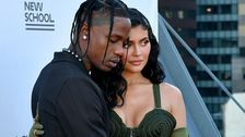 As Kimye Falls, Kylie Jenner And Travis Scott Might Be Getting Back Together
