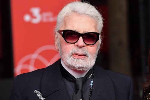 Famous Fashion Designer Karl Lagerfeld Dies at 85