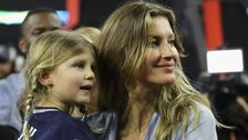Thoughtful Quotes About Motherhood From Gisele Bündchen