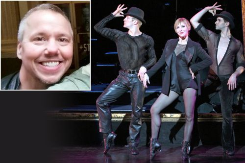 Inside 'Chicago' actor's final rehearsal before suicide