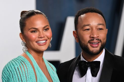 Chrissy Teigen and John Legend Buy $17.5 Million Beverly Hills Mansion Ahead of Baby No. 3: Take a Tour!