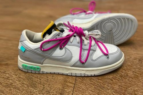 Everything the Savvy Sneaker Reseller Needs to Know About Upcoming Nike Dunk Drops