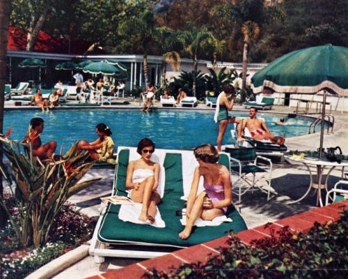 Hotel Bel-Air Gets Ready to Celebrate 75th Anniversary