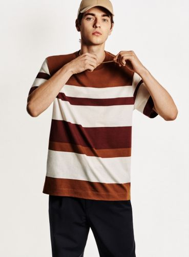 Zara Goes Casual with Premium Cotton Collection