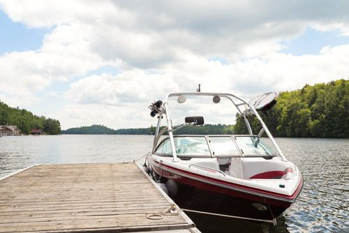 A Guide For First-Time Boat Owners