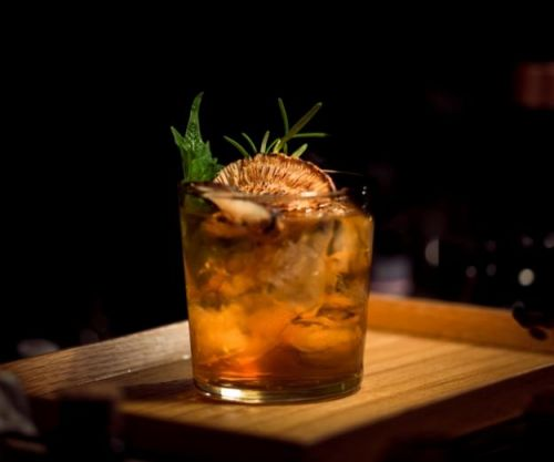 The Seemingly Infinite Innovations in Cocktail Development