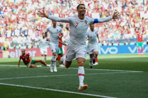 Ronaldo Sets New Record: Most International Goals By a European Player
