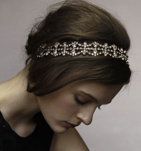 Jennifer Behr Just Re-Issued One of Blair Waldorf's Best Headbands, and Tyler Is Freaking Out