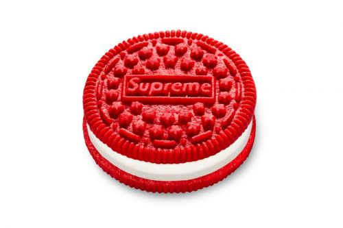 A Pack of Supreme x Oreos Are Now Reselling for Over $15K USD