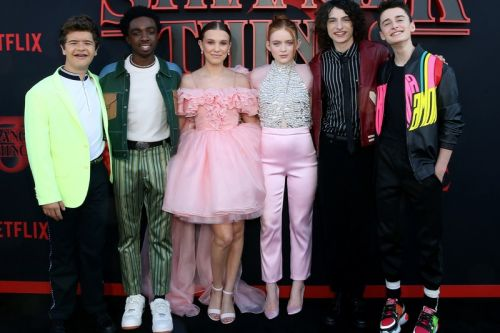 'Stranger Things' Adds Four New Cast Members for Season 4