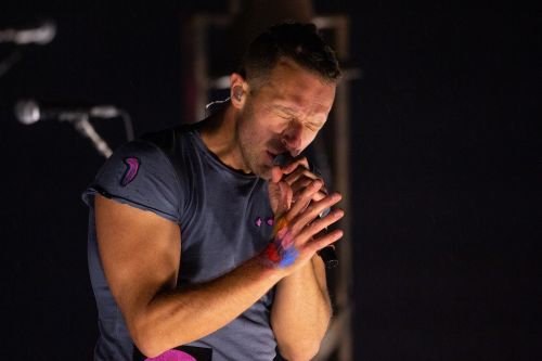 Coldplay to put on free NYC concert this week for Macy's Fourth of July special