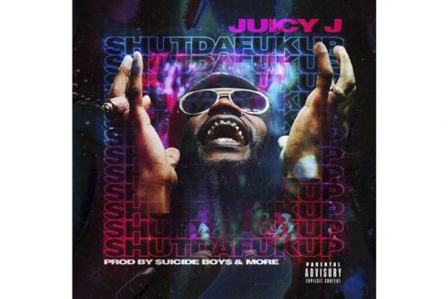 Stream Juicy J's $uicideboy$-Produced Mixtape, 'ShutDaF*kUp'