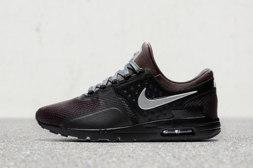 Nike Unveils the 'Imaginairs' Air Max Zero Collection