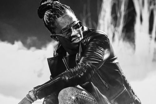 Young Thug Drops New Song In Celebration of Martin Luther King Jr. Day