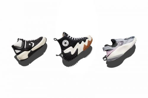 """Converse's """"CX Collection"""" Introduces Weapon CX, Run Star Motion, Aeon Active CX and More"""