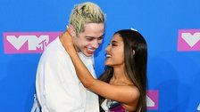 Ariana Grande And Pete Davidson Call Off Engagement: Reports